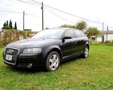 Audi Sportback 1.6 Mod 2008 Impecable