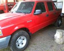 Camioneta Ford Ranger 3.0