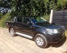 Camioneta Toyota Impecable 60000 Km 4 X 4