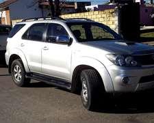 Camioneta Toyota Sw4 2008 Automatica