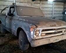Chevrolet Original Solo Para Entendidos