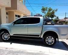 Chevrolet S10 Ltz 2013