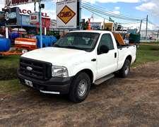Ford 100 4x2 Xl Plus 3.9 D