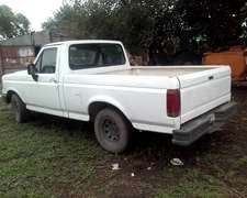 Ford 100 Modelo 88 Caja 5ta Motor Deutz Celu 3644623652