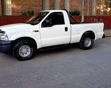 Ford F 100 Mod 2008 Xl Plus