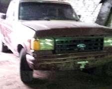 Ford F100 Modelo 92 Consultas Al Cel. (03735)15410433