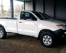 Hilux 2008 Con 285000 Km Reales
