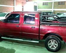 Ranger Doble Cabina 4x2 Full