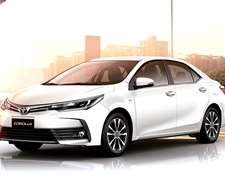 Toyota Corolla - Plan De Ahorro - Financias Hasta El 100%
