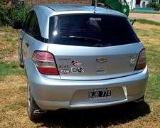 Vendo Chevrolet Agile Ls