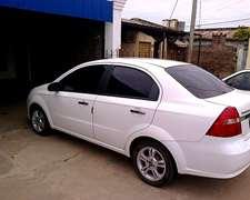Vendo Chevrolet Aveo G3 N M T 103cv Nafta 1.6 12 Full Aire
