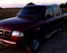 Vendo Ford Ranger 2000