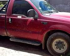 Vendo/permuto Camioneta Ford F 100 Duty