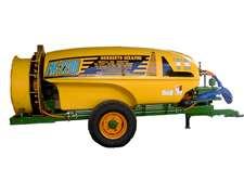 Pulverizador/atomizador De Arrastre 2000 Lts