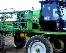 Metalford 2800/deutz/2006 Hp120/bt.25mts/cpu Raven-mapeador