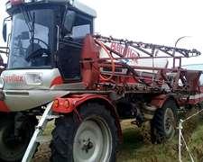 Pulverizador Agroflex De 27.40mts