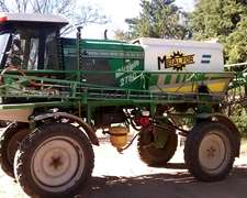 Pulverizador Metalfor Multiple 2750