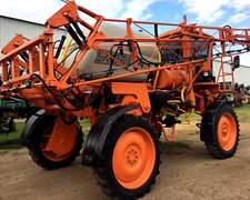 Pulverizador Jacto Impecable Uniport 2500