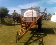 Pulverizador Prava Andariego Base 3000 Lts.