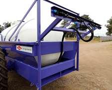 Pulverizador Renoval 4300 Agrin Metal