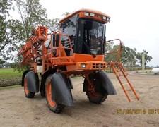 Uniport 2500 Plus - 3100 Hs - Impecable