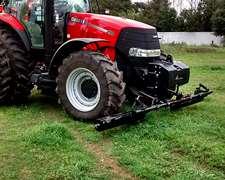 Pisa Rastrojos Tractores Case Jd Pauny Deutz New Holland