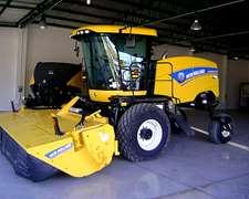 New Holland Sr 200 Modelo Nuevo