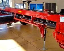 Segadora New Holland Modelo 313 Disponible