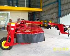 Segadora New Holland H7230 - Nueva Disponible