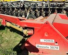 Segadora Yomel Moscato 3070