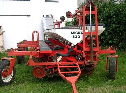 Migra S22 14 A 52