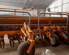 Agrometal Tx Mega 16 A 52 Doble Fertilz, 2012 Monitor