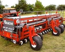 Apache 27000 Financ. 4 Años Sin Int, Cignoli Hnos