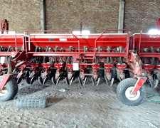 Crucianelli Gringa Iv De 14 A 52 Doble Fertilizacion