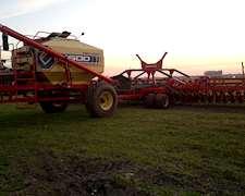 Gherardi Air Drill G600 37 A 38 Y 56 A 17,5 Año 2010