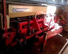 Gherardi G200 9 Lineas A 52,5 Cms