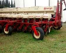 Giorgi G 6000 N 12 A 0.52 Doble Fertilizacion