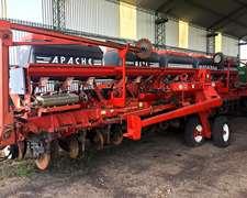 Oportunidad Apache 6120 De 15s Impecable Reparada Sin Uso
