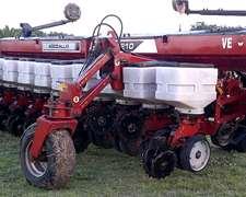 Sembradora De Granos Gruesos Agco Allis Ax 1210 , Año 2002