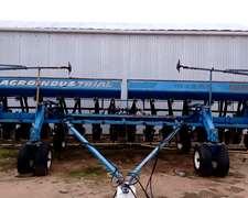 Sembradora Agroindustrial 14 Surcos