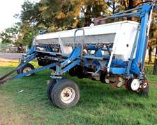 Sembradora Agroindustrial De 12 Surcos 0.525