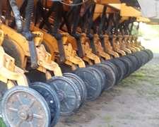 Sembradora Agrometal Mx3 23 A 21 Financiacion