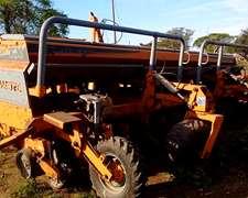 Sembradora Agrometal Tx Mega 13/52, Fertilización Simple, 05