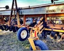 Sembradora Cele De 12/52 Con Fertilizacion Lateral