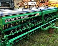 Sembradora Deutz Agco Allis 4600 De 25 Lin 18,5 C/ Alfalfero