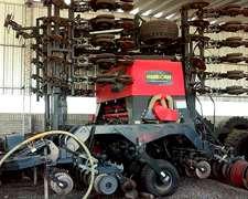 Sembradora Indecar Air Drill 4300 - 39 L A 20 - Monitor