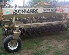 Sembradora Schiarre 13/42 Cm