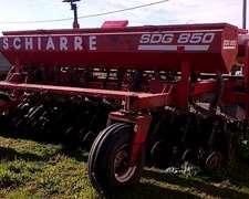 Sembradora Schiarre 850 Plus