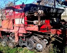 Sembradora Schiarri Rg 970