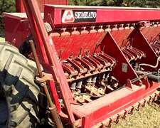 Semeato Td 400 Con Alfalfero